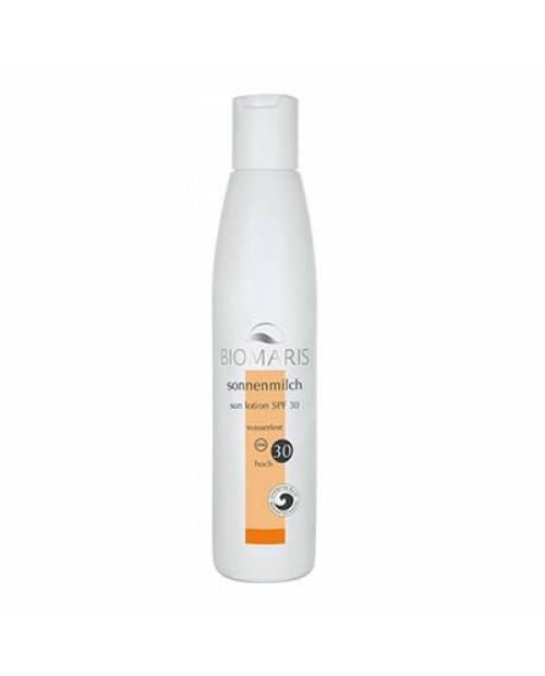 Sun lotion SPF30