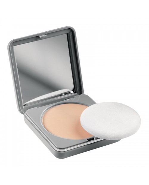 Compact powder Medium
