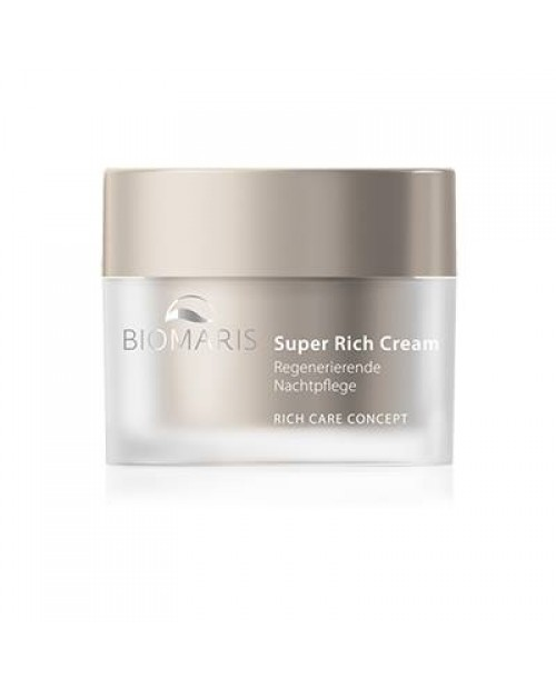 Super rich cream