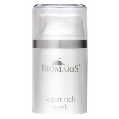 Super rich mask