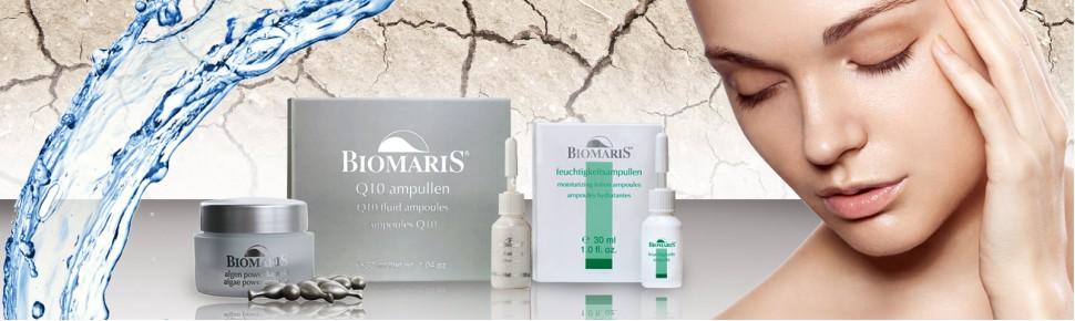 Θεραπεία αποκατάστασης από τη Biomaris!